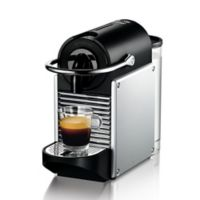 Nespresso® by DeLonghi Pixie Espresso Machine in Aluminum