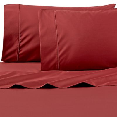 Buy Rust Sheets from Bed Bath & Beyond