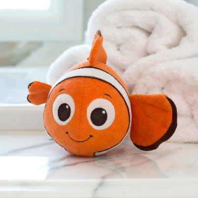 soapsox disney nemo bath scrub
