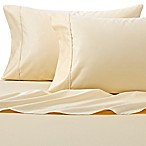 Wamsutta® 625-Thread Count PimaCott® King Sheet Set in Yellow