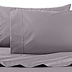 Wamsutta® 625-Thread Count PimaCott® Standard Pillowcases in Charcoal (Set of 2)