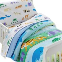 Olive Kids Endangered Animals Toddler Sheet Set