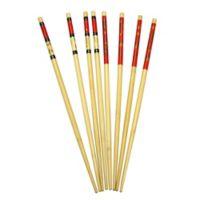 IMUSA Global Kitchen Chopsticks in Natural (Set of 24)