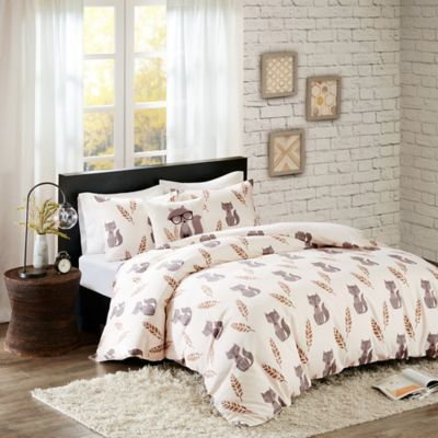 Buy California King Duvets from Bed BathBeyond