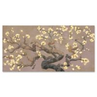 "Marmont Hill ""Brisbane Branches II"" 36-Inch x 18-Inch Canvas Wall Art"