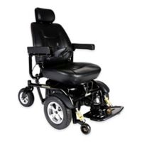 Drive Medical Trident Heavy Duty Power Wheelchair