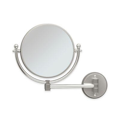 Wall Mounted Vanity Mirror buy wall mounted vanity mirror from bed bath & beyond