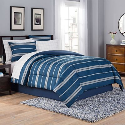 Buy Blue California King Comforter Sets from Bed BathBeyond