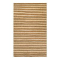 Couristan® Nature's Element 4-Foot x 6-Foot Desert Accent Rug in Sand Dune
