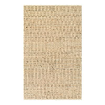 Couristan Nature S Element 4 Foot X 6 Desert Accent Rug In Camel