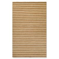 Couristan® Nature's Element 5-Foot x 8-Foot Desert Area Rug in Sand Dune