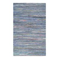 Couristan® Nature's Elements Shadows 4-Foot x 6-Foot Multicolor Area Rug