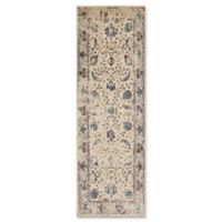 Magnolia Home By Joanna Gaines Kivi 2-Foot 7-Inch x 8-Foot Runner in Ivory/Multi