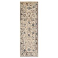 Magnolia Home By Joanna Gaines Kivi 2-Foot 7-Inch x 10-Foot Runner in Ivory/Multi