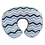 Boppy® Boutique Reversible Slipcover in Navy Chevron