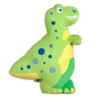 Olive Kids™ Dinosaur Land T-Rex Plush Pillow