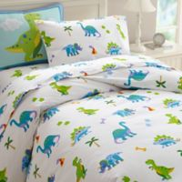 Olive Kids™ Dinosaur Land Full Duvet Cover
