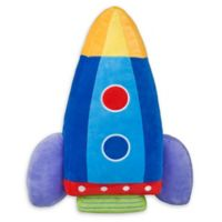 Olive Kids™ Out of This World Plush Rocket Pillow