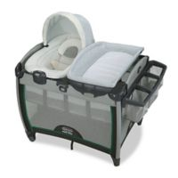 Graco® Pack 'n Play® Quick Connect™ Portable Bouncer Bassinet in Albie™
