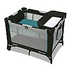 Graco® Pack 'n Play® Playard Simple Solutions™ Portable Playard in Darcie™