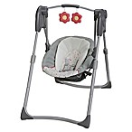 Graco® Slim Spaces™ Compact Swing in Alma™