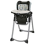 Graco® Slim Spaces™ Folding High Chair in Trail™