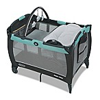 Graco® Pack 'n Play® Playard Reversible Napper and Changer™ LX in Tenley™