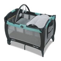 Graco® Pack 'n Play® Playard Reversible Napper and Changer™ LX in Tenley