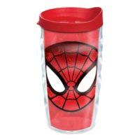 Tervis® Marvel® Amazing Spiderman 10 oz. Wavy Wrap Tumbler with Lid
