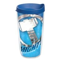 Tervis® Marvel® The Mighty Thor 16 oz. Wrap Tumbler with Lid