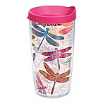 Tervis® Dragonfly Mandala Wrap 16 oz. Tumbler with Lid