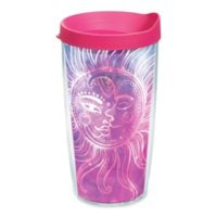 Tervis® Celestial Moon and Stars 16 oz. Wrap Tumbler with Lid