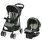 Graco® LiteRider® LX Stroller Travel System in Landry™