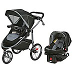 Graco® Modes™ Jogger Click Connect™ Travel System in Banner