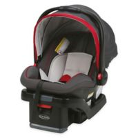 Graco® SnugRide® SnugLock™ 35 Infant Car Seat in Chili Red