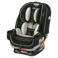 Graco 4ever Extend2fit 4 In 1 Convertible Car Seat Clove