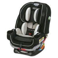 GracoR 4EverTM Extend2FitTM 4 In 1 Convertible Car Seat Clove