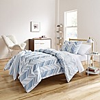 Elesa 6-Piece Twin/ Twin XL Comforter Set in Blue