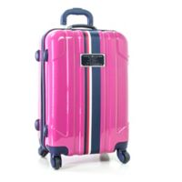 Tommy Hilfiger® Lochwood 25-Inch Spinner in Pink