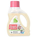 Dreft® 40 oz. Purtouch™ HEC Liquid Laundry Detergent