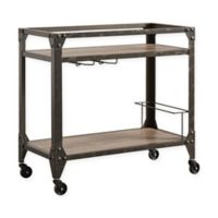 Verona Home Gregory Bar Cart
