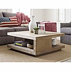 Tommy Hilfiger® Esther Coffee Table in Oak