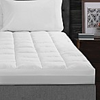 Real Simple® Fresh & Clean King Fiberbed in White