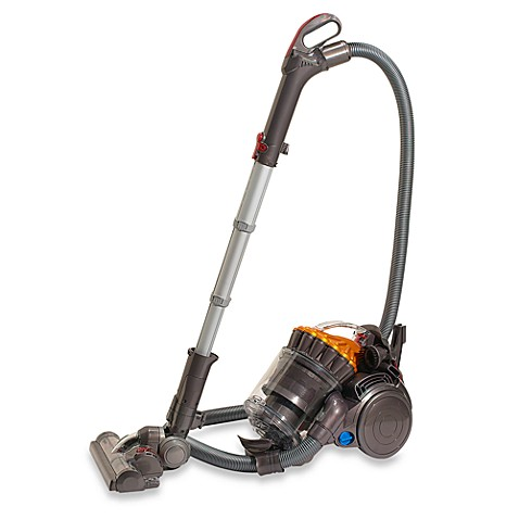 Dyson Dc23 Canister Motorhead Vacuum Bed Bath Amp Beyond