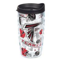 Tervis® NFL Atlanta Falcons 10 oz. Wavy Allover Wrap Tumbler with Lid