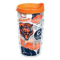 Tervis® NFL Chicago Bears 10 oz. Wavy Allover Wrap Tumbler with Lid