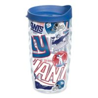 Tervis® NFL New York Giants 10 oz. Wavy Allover Wrap Tumbler with Lid