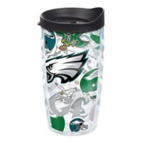 Tervis® NFL Philadelphia Eagles 10 oz. Wavy Allover Wrap Tumbler with Lid