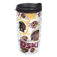 Tervis® NFL Washington Redskins 10 oz. Wavy Allover Wrap Tumbler with Lid