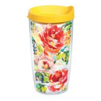 Tervis® Rose Fiesta 16 oz. Tumbler with Lid